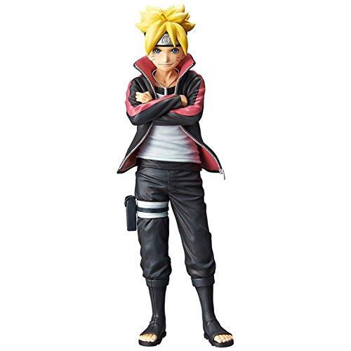 Boruto Banpresto 38433 Naruto Next Generations - Shinobi Relations Neo Figure Uzumaki