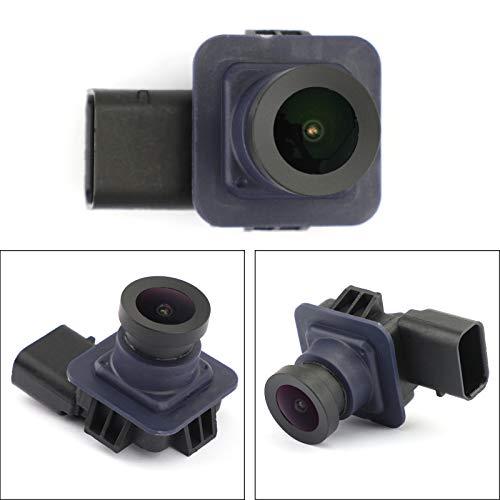 Topteng Car Rear View Backup Camera Parking Camera fits for Ford Explorer 2011-2015, Ford Explorer Police Model 2013-2015
