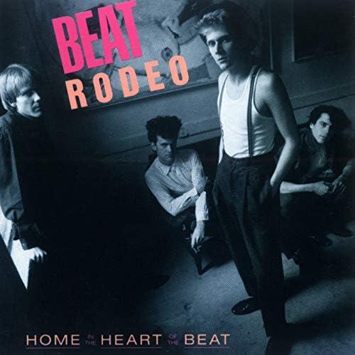 Beat Rodeo
