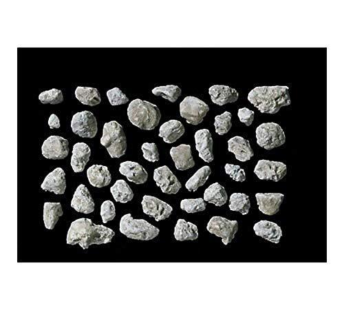 Rock Mold, Boulders