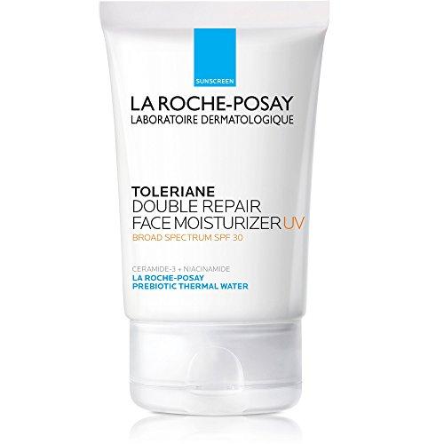 La Roche-Posay Toleriane Double Repair Face Moisturizer, Oil-Free Face Cream, Face Moisturizer...