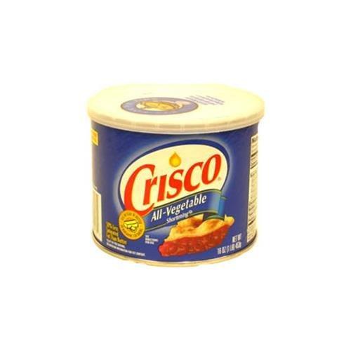 Crisco Shortening 48 OZ (1.36Kg)