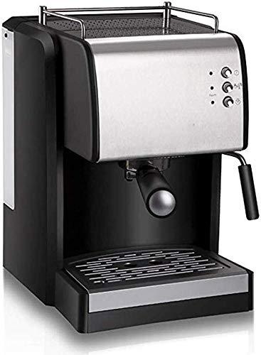LFSP Makkelijk Te Italiaanse Espressomachine En Cappuccino Machine, Gebruik Ingebouwde Pomp En Stoom Bubbler, Het Ministerie Van Binnenlandse Zaken Intelligente Semi-automatische Koffiemachine