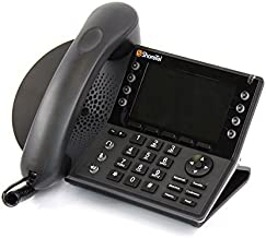 ShoreTel IP 485G (10436) Gigabit Color Display Phone (Renewed)