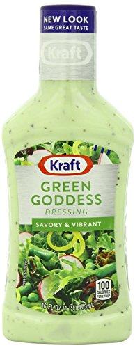 Kraft Seven Seas Green Goddess Dressing (3 Pack)