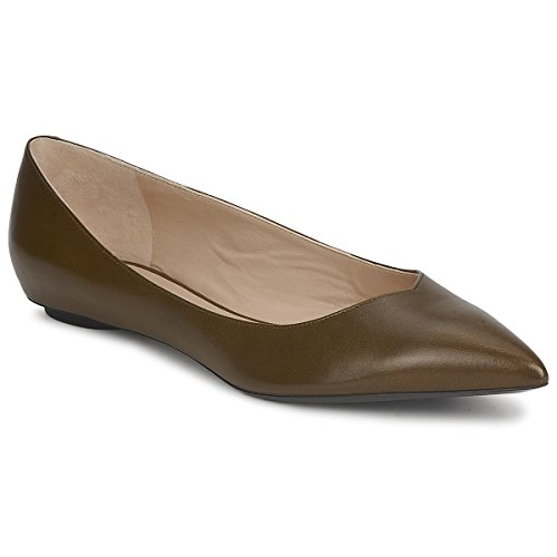 Marc Jacobs Malaga Bailarinas Mujeres Topotea - 37 - Bailarinas-Manoletinas Shoes