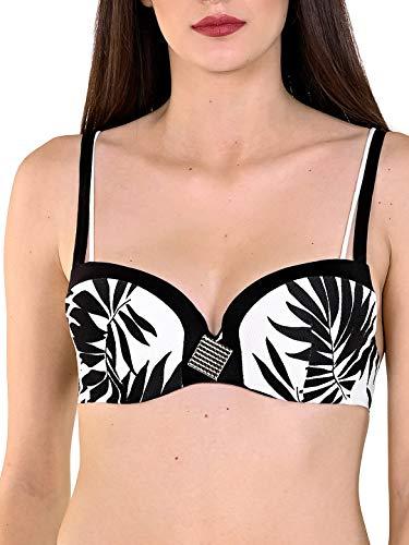 Lisca voorgevormd bikinitop met broche