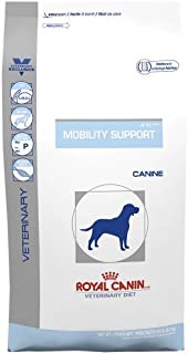 Royal Canin Veterinary Diet Canine Mobility Support JS 23 Dry Dog Food, 6.6-lb bag
