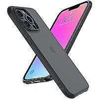 """Janmitta Hard Acrylic Shockproof iPhone 13 Pro Case (6.1"""")"""