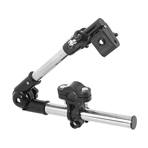 Really miss you Scooter Walker Electric Bicycle Wheelchair Baby Stroller, Outdoor Angle Adjustable Umbrella Stand Mounting Bracket,