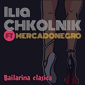 Bailarina Clasica (feat. Mercadonegro)
