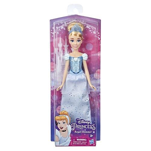 Disney Princesse - Muñeca con diseño de Cenicienta (27 cm)