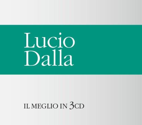Dalla Lucio - Il Meglio in 3 CD (3 CD)