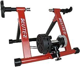 Wonduu Rodillo De Entrenamiento En Interior para Bicicleta Mt-01 con Cable
