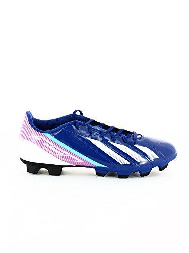Adidas - Adidas Scarpe Calcio F5 TRX FG Blu - Blu, 40,5