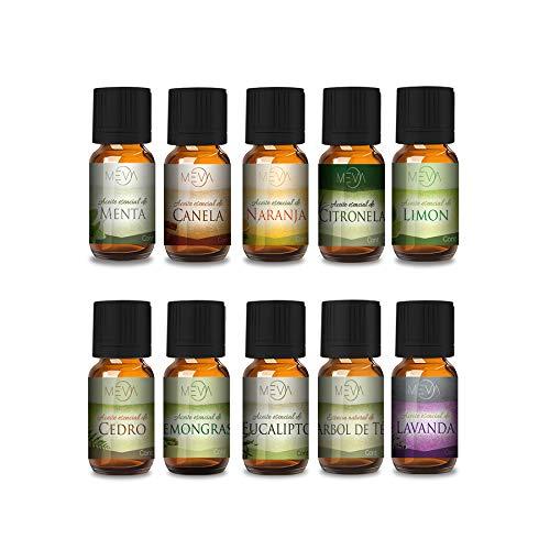 MEVA Difusores de aceite perfumado
