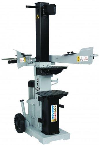 LUMAG vertikal Hydraulik Holzspalter HOS 12A