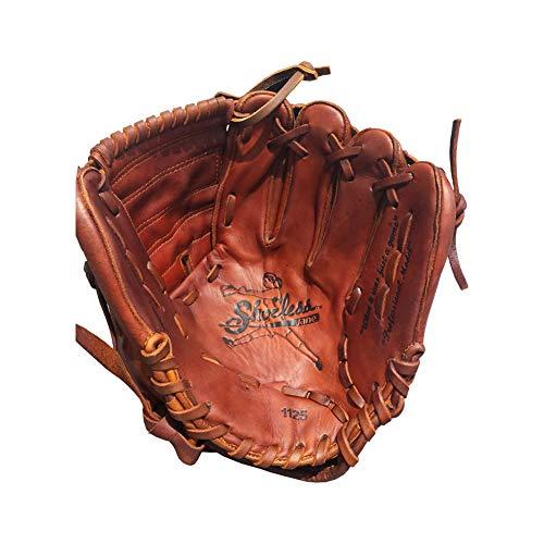 SHOELESS Joe Women's 11 1/4' Fastpitch Closed Web Glove, Right Hand Throw