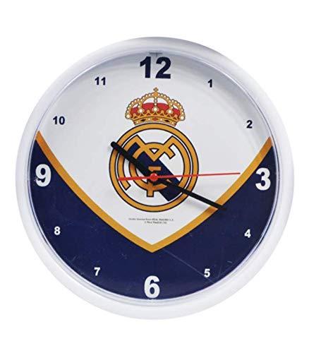 Real Madrid Ufficiale C.F Swoop orologio da parete design