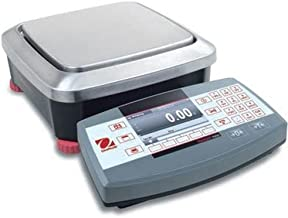 Ohaus Ranger 7000 R71MD3 Compact Scale 3000g x 0.05g