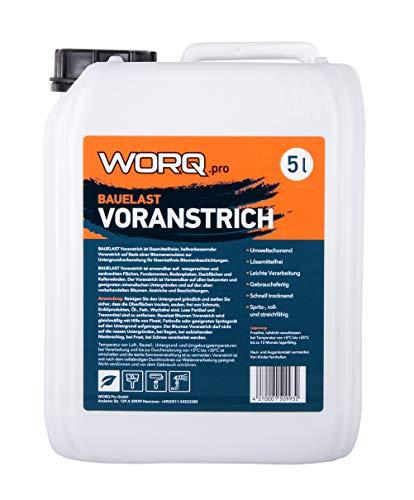 Bauelast Bitumen Voranstrich