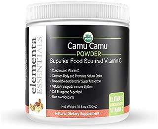 Best camu camu whole foods Reviews