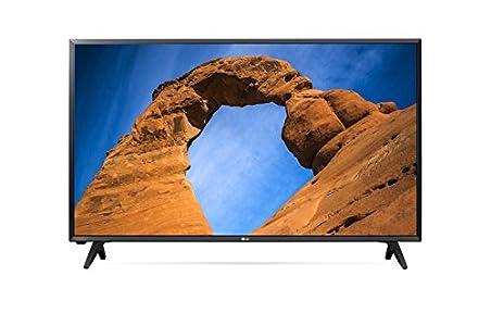 LG 32LK500BPLA Televisor 32'' HD Ready 10 W DVB-T2/C/S2/ HDMI USB