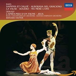 Ravel: Daphnis Et Chloe / Alborada Del Gracioso