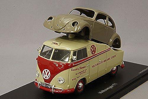 Schuco 450901900 Spielmodell von VW T1a Midlands Centre