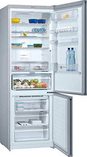 Balay 3KF6997WI Independiente 435L A++ Blanco nevera y congelador - Frigorífico (435 L, SN-T, 15 kg/24h, A++, Compartimiento de zona...