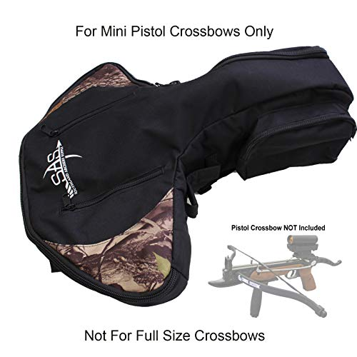 Best Pistol Crossbows