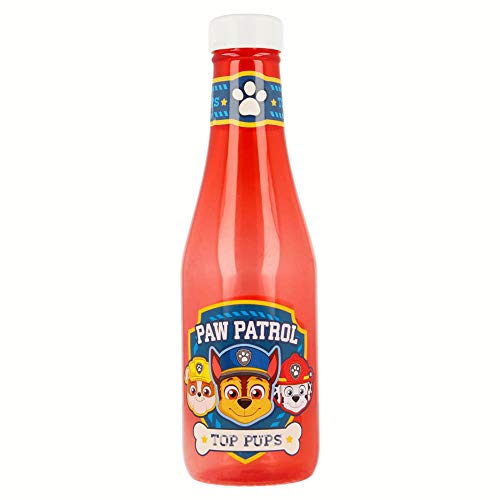 Bouteille Ketchup – Daily use 360 ml Paw Patrol