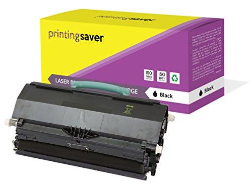 NERO Toner compatibile per LEXMARK X264dn, X363dn, X364dn, X364dw stampanti