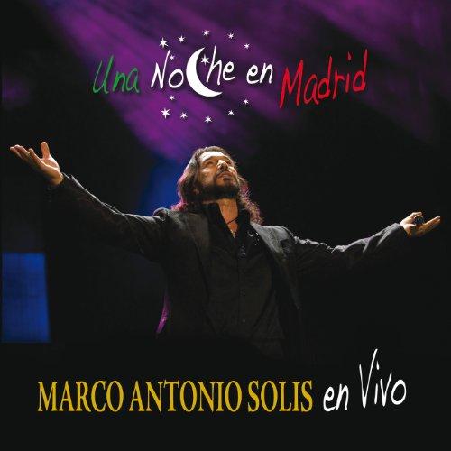 Antes De Que Te Vayas (Live Version)