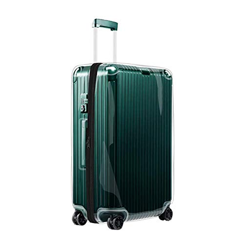 Transparent Cover Skin for 2018 Rimowa Essential Collection Luggage Suitcase (Cabin S)