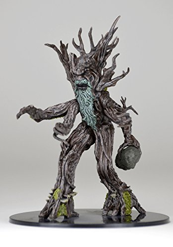 WizKids D&D Icons of The Realms: Monster Menagerie Treant D&D, Dungeons and Dragons