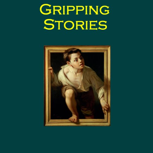 Gripping Stories cover art