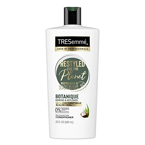 TRESemmé Botanique Conditioner Nourish amp Replenish 22 oz 4 count