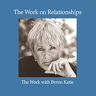 The Work on Relationships audiobook cover art