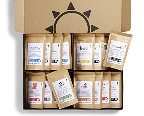 Bean Box – World Coffee Tour