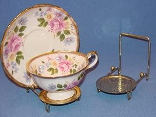 Tea Cup Racks, Teacup Display Racks, Set of 3