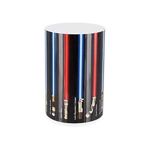 Paladone Lámpara para Mesilla Mini Espada Láser, Multicolor