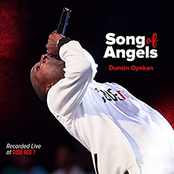 Song of Angels (Live)