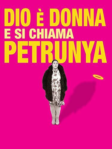 Dio è donna e si chiama Petrunya