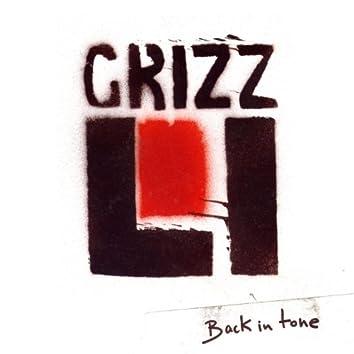 Back in tone