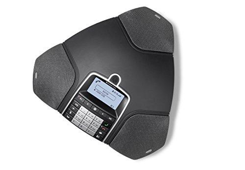 Konftel 300Mx - Equipo de teleconferencia (100 - 240 V, 14 V, 180 x 165 x 77 mm, 220 g, 5 - 40 °C, SD,SDHC)