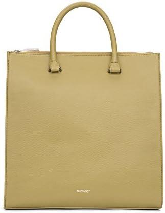 Matt & Nat Hilton Dwell Handbag, Grass