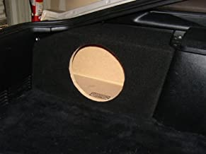 Best nissan 300zx sub box Reviews