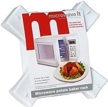 Microwave it Pendeford Molde para Asar Patatas en el microondas