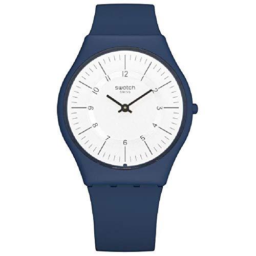 Swatch Skin MARMARELLA SFN124 Reloj de Pulsera para mujeres Fabricado en Suiza